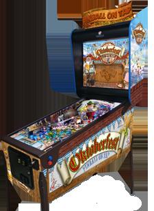 American Pinball - Top Quality Pinball Machines